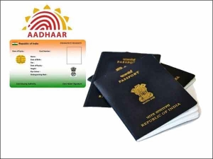 How To Apply For Passport Using Aadhaar Card
