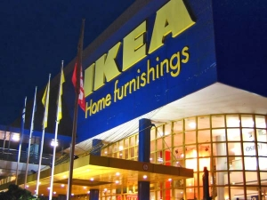 Ikea First Store Opens In India On 9th August