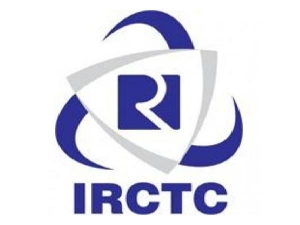 Irctc Charge Upto 1 Percent Amount On Ticket Booking