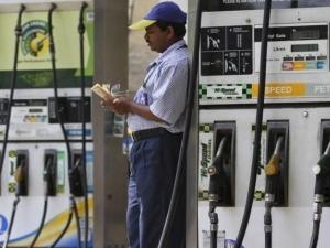 Petrol Diesel Price High Today Metro Cities