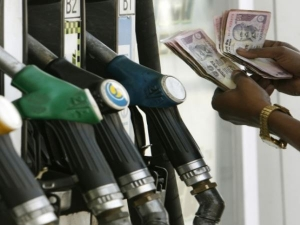 Petrol Diesel Price For Today