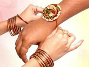 Piyush Goyal Exempted Rakhis From Gst