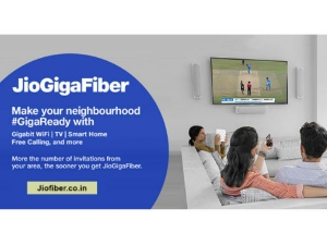 Reliance Jio Gigafiber Broadband Preview Offer Launched