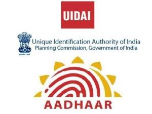 Uidai Saying Don T Share Aadhaar Number Online