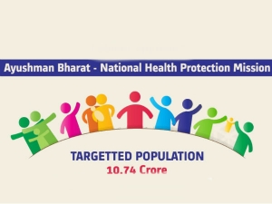 Ayushman Bharat Yojana Helpline Number Launches