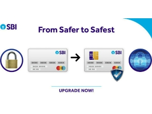 How To Apply For Sbi Emv Chip Debit Card