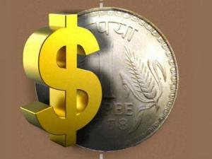Rupee Dollar Rupee Exchange Value Forex Rbi