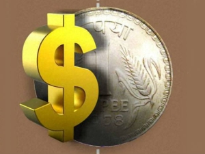 Foreign Exchange Reserves Fall More Than Billion Dollars