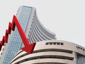 Sensex Nifty Flat It Gains