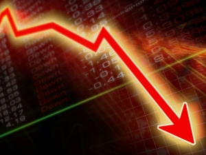 Sensex Nifty Open At Red Signal