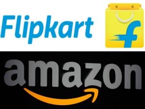 Fipkart Amazon Will Fare Up 120000 People The Festive Season