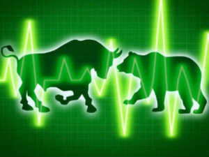 Sensex And Nifty Open Flat Today