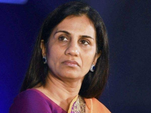 Icici Bank Ceo Chanda Kochhar Resigns Sandeep Bakshi Replaces Her