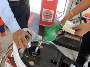 Price Petrol Diesel Decreased The Eighth Consecutive Day