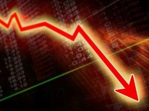 Sensex Nifty Begin Week On A Negative Note