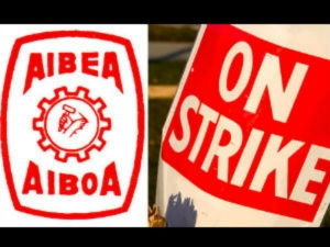 Aibea Clarifies There Is No Strike Bank Employees