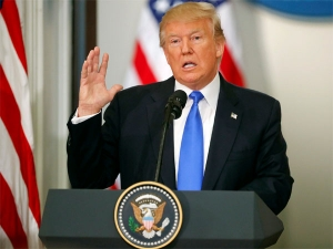 Trumps Wants H 1b Visas More Highly Skilled Says White House