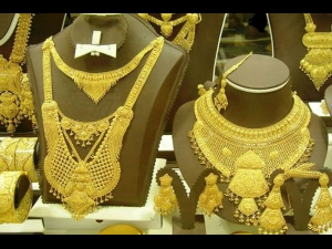 Gold Rate Down Rs200 Silver Prices Down Rs