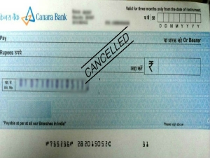 You Know What Is Cancelled Cheque