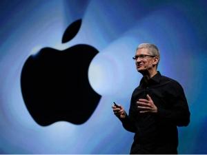 Apples Profit Rise 32 Percent To 4 13 Billion Dollar