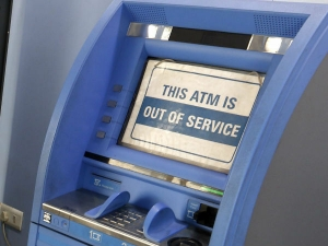 Catmi Warns 52 Indias Atms May Close Down March