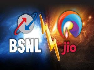 Bsnl Employee Unions Allege Govt Patronising Jio Plan Indefinite Strike