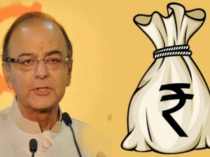 Finance Minister Arun Jaitley To Present Interim Budget On 1st Feb