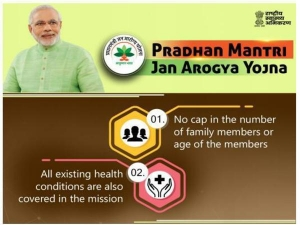Daily Hospitalisation Under Pmjay May Double By January