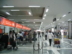 Fares Increases For Flights As Delhi Airport Runway Shuts