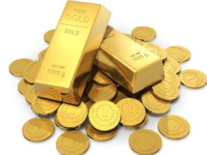 Gold Rates Decreased 2nd Strait Day