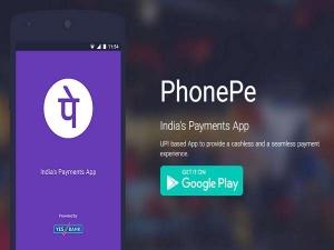 Phone Pay Crosses One Billion Transaction