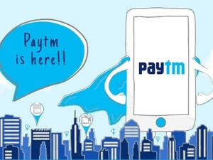 Paytm Upi Transaction Grow 600 6 Month