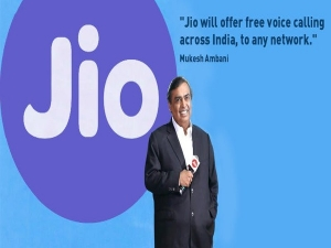 Reliance Jio Take Over Service Provider Railways