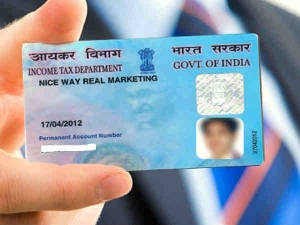 New Pan Card Rules To Come Into Effect From December