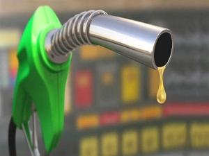 Petrol Diesel Price On Thursday 8th November