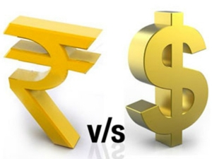 Rupee Recovers 67 Paise In Early Trade