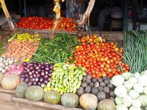 Retail Inflation Eases 3 31 Percent October