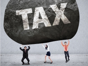 What Is Dividend How It Is Taxed