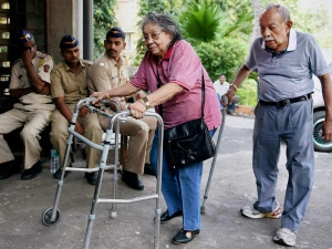 No Tds On Interest Income Up To Rs 50000 For Senior Citizen