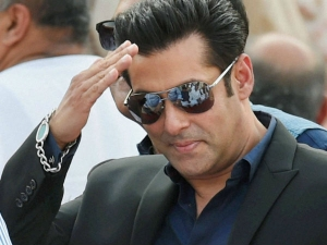 Salman Khan Is On Top Forbes Rich Celebrity