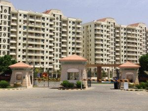 No Gst On Sale Flats With Completion Certificate Ministry Of Finance