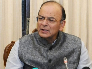 Jaitley Said 6000 Banks Officers Are Responsible Bad Loans Money Loss