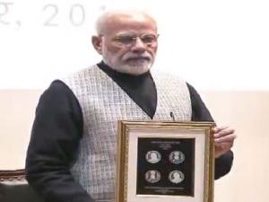 Atal Bihari Vajpayee Birthday 100 Rupee Coin Pm Modi Release