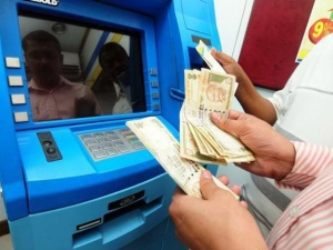 Card Less Withdrawal Facility At Atms By Upi App Soon