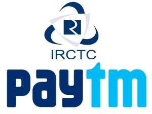 Book Train Tickets Without Extra Charges On Paytm