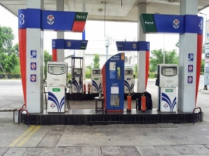 Petrol Diesel Price Increased On Monday 17th December