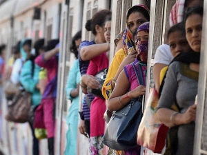 Women Can Get More Reserved Seats In Rajdhani Doronto And Gareeb Rath