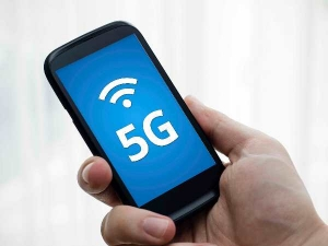 Railway Passengers Soon Will Get 5g Service In Train