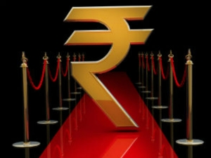 Rupee Up 16 Paise Against Us Dollar