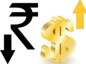 Rupee Plungs Against Us Dollar After Urjit Patel S Shock Exit